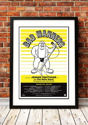 Bad Manners 'Australian Tour' 2018