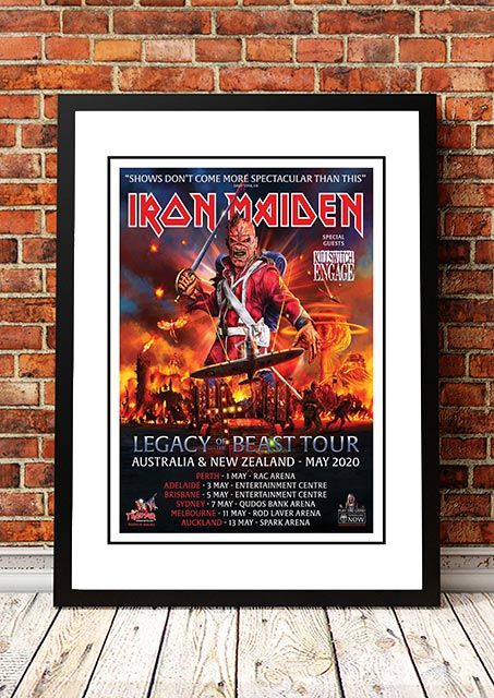 Iron Maiden Tour 2020.Iron Maiden 2020 Iron Maiden Official Website