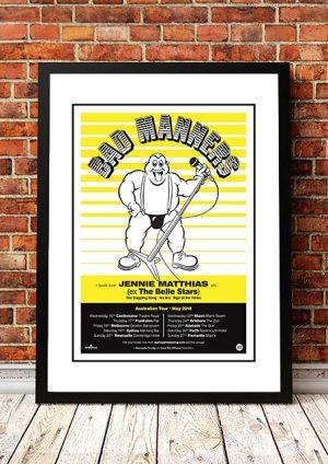 Bad Manners 'Australian Tour' 2018